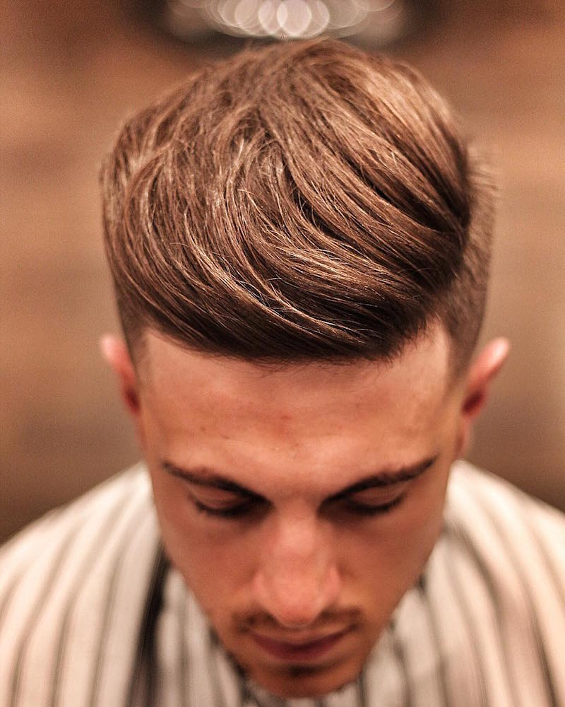Best New Hair Style : 100+ Best Mens Hairstyles + New Haircut Ideas