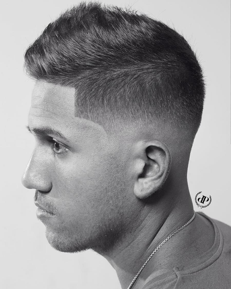 Pleasant 25 Cool Haircuts For Men 2016 Short Hairstyles For Black Women Fulllsitofus