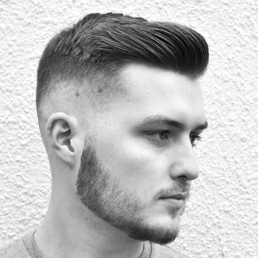Wonderful Justmikethatsme Easy Hairstyles For Guys 2016