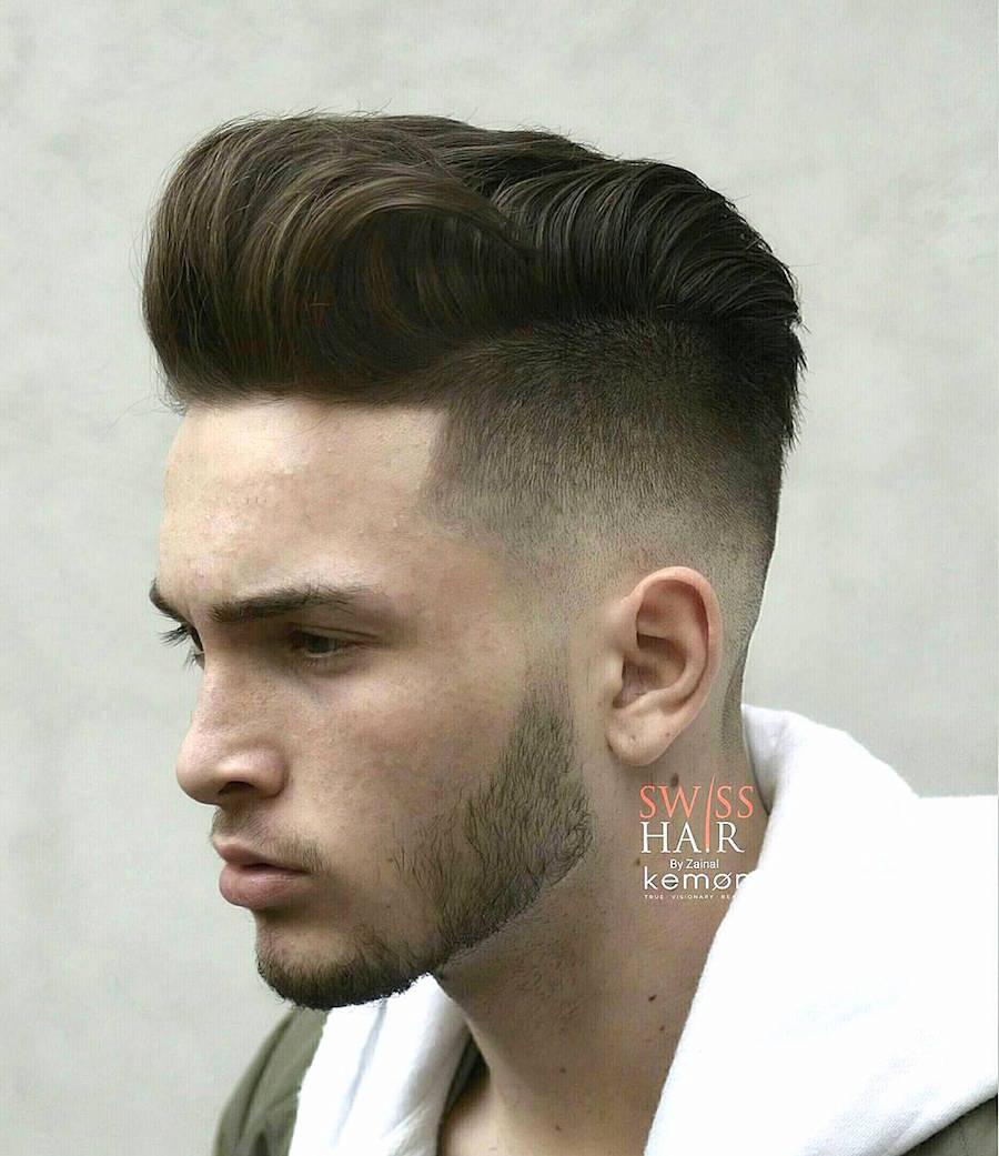 Fabulous 25 Cool Haircuts For Men 2016 Short Hairstyles For Black Women Fulllsitofus