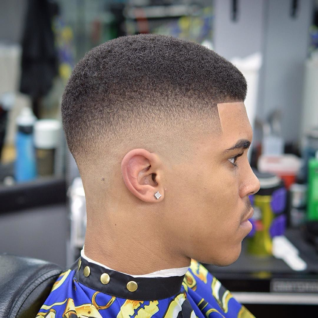 Incredible 22 Hairstyles Haircuts For Black Men Hairstyle Inspiration Daily Dogsangcom