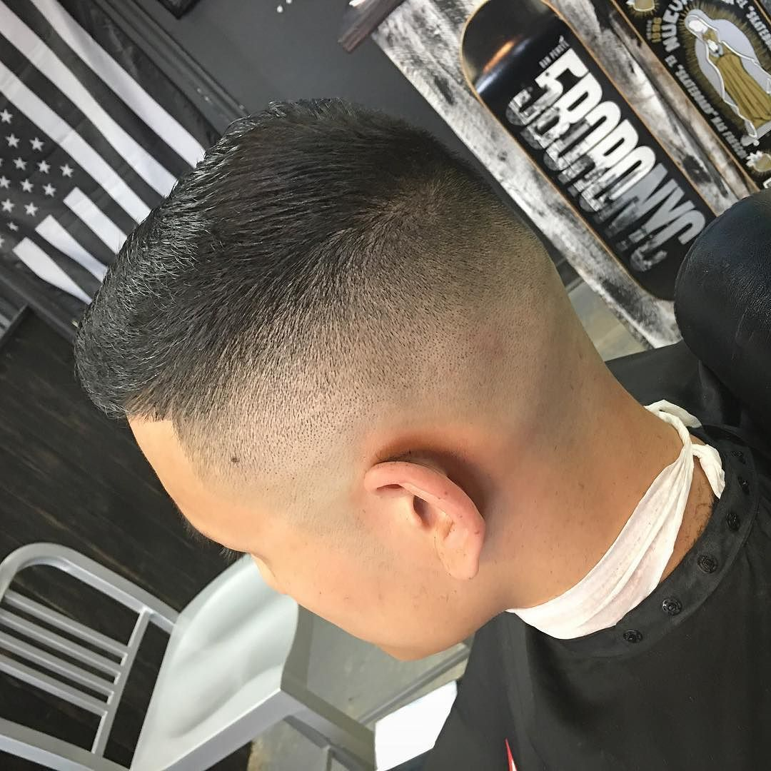 barbercarlo_Razor_skin_tight_fade