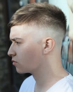 Crew cut haircuts 20 very short haircuts for men urmus Image collections