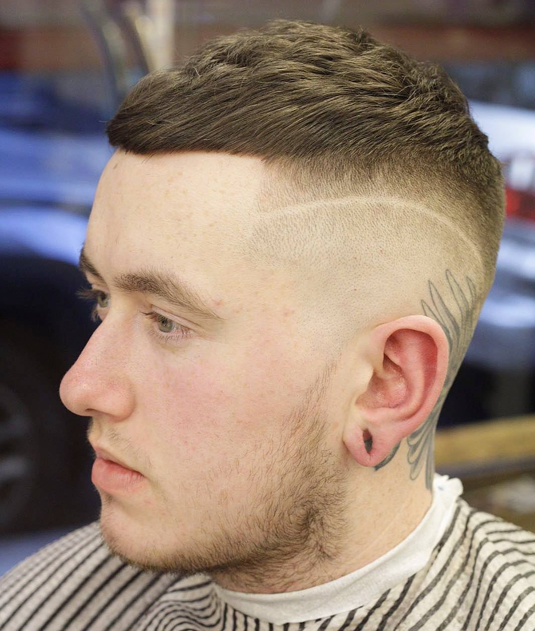 Miraculous 20 Very Short Haircuts For Men Short Hairstyles For Black Women Fulllsitofus