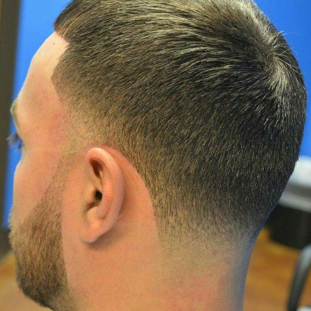 gesusthebarber-Short-Hair-Men-Low-Taper-Fade