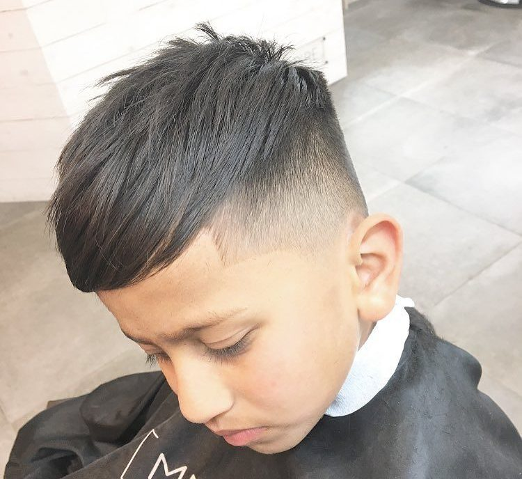 Tremendous 31 Cool Hairstyles For Boys Men39S Hairstyle Trends Short Hairstyles Gunalazisus