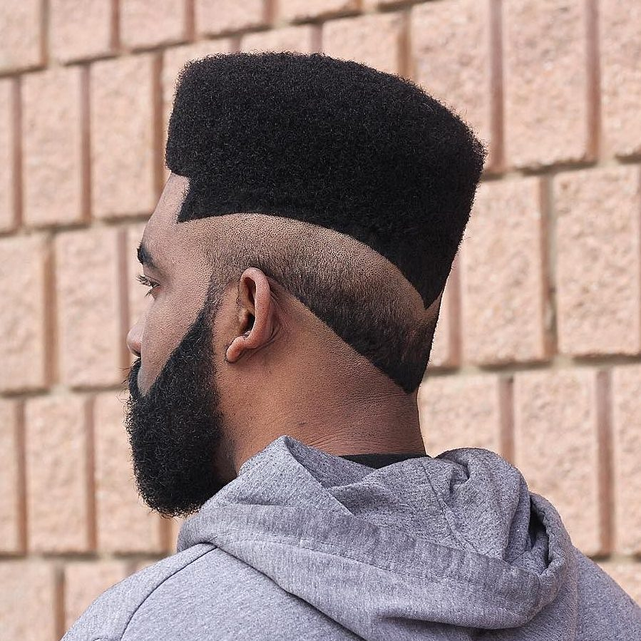 shawn_barbz_and_Blade_2016-Flat-Top-V-Cut-Fade
