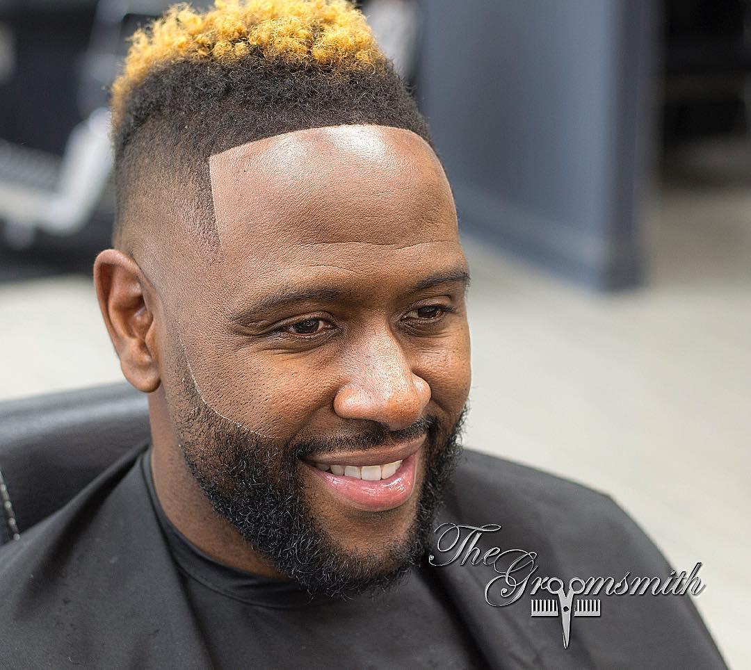 Magnificent 22 Hairstyles Haircuts For Black Men Short Hairstyles Gunalazisus