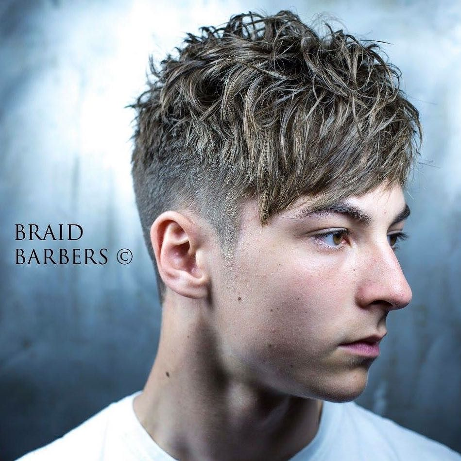 braidbarbers_products for textured hair men
