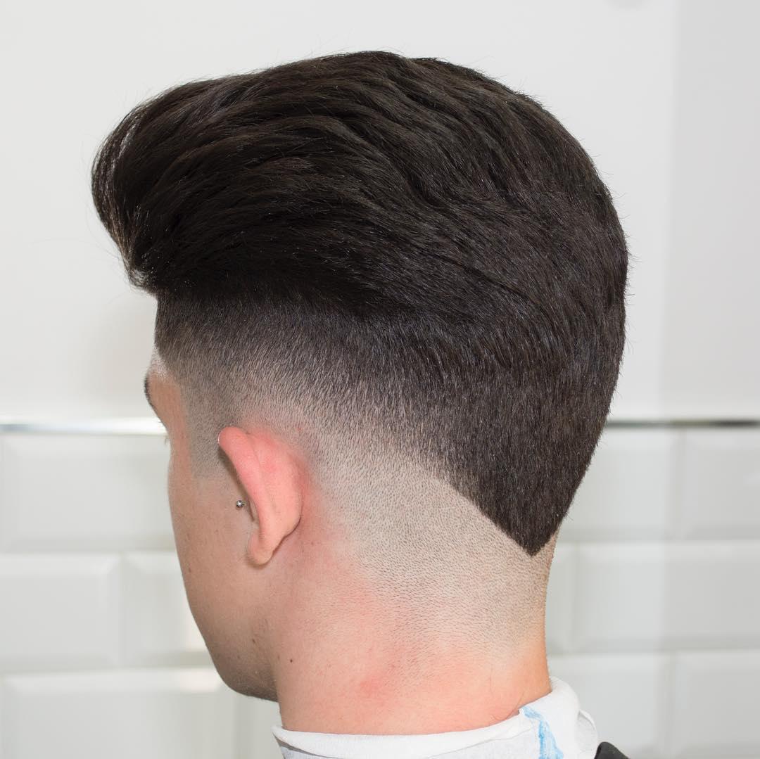 Astounding Top 5 Men Haircut 2016 Hairstyles Short Hairstyles For Black Women Fulllsitofus