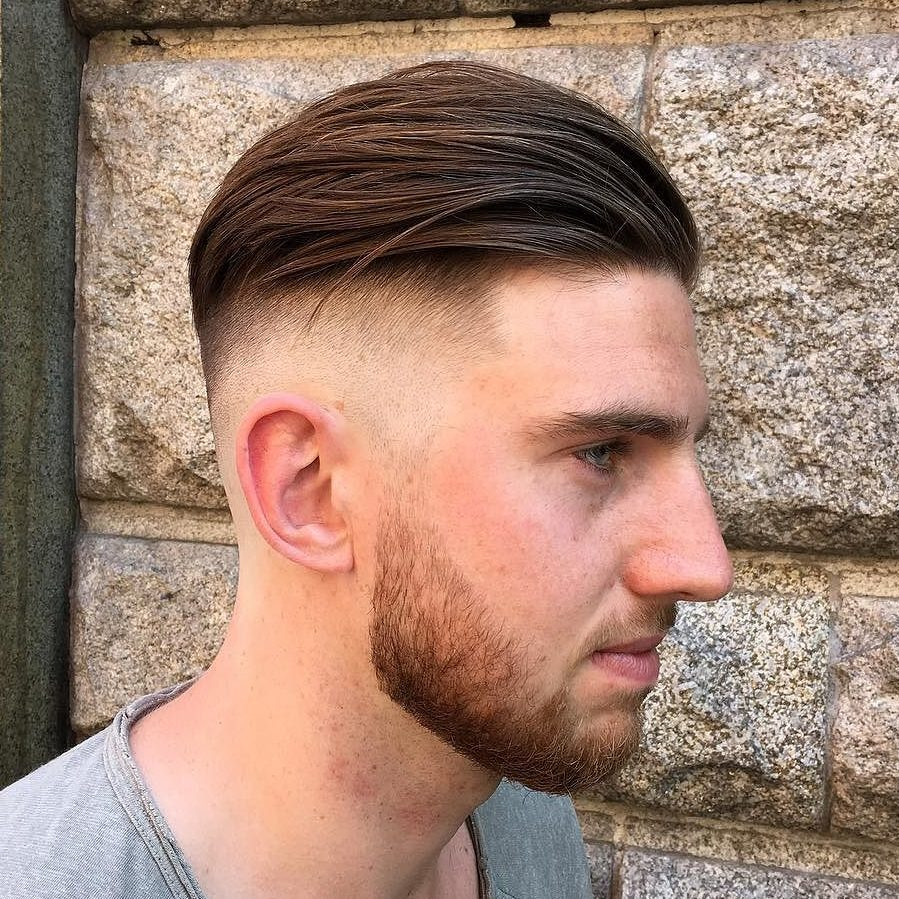 mens hair fade styles 22 disconnected undercut hairstyles haircuts 4652