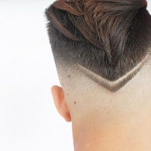 Cool hairstyles for men the best of 2018 trendy hairstyles for men the v shaped neckline solutioingenieria Gallery