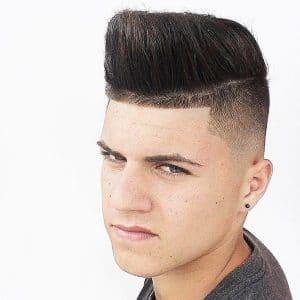 Swell Short Hair Hairstyles And Haircuts For Men 2017 Short Hairstyles Gunalazisus