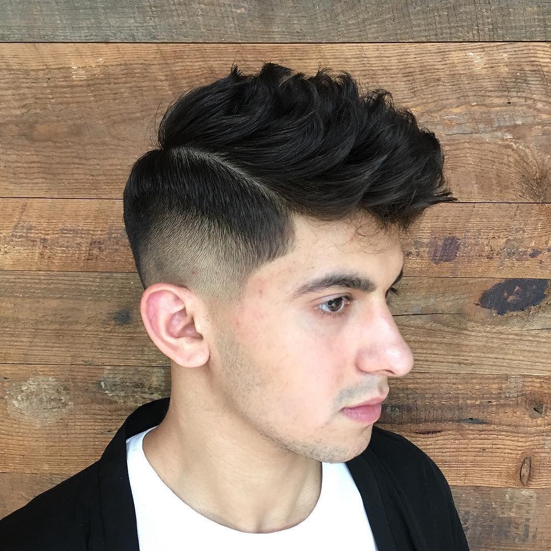 Miraculous 50 Cool Guy39S Haircuts Short Hairstyles Gunalazisus