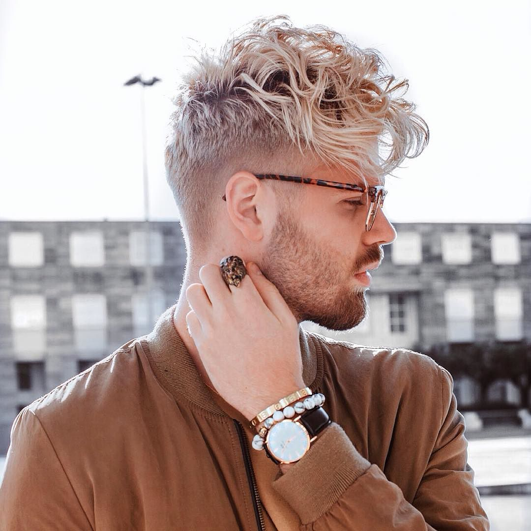 50 cool guys haircuts