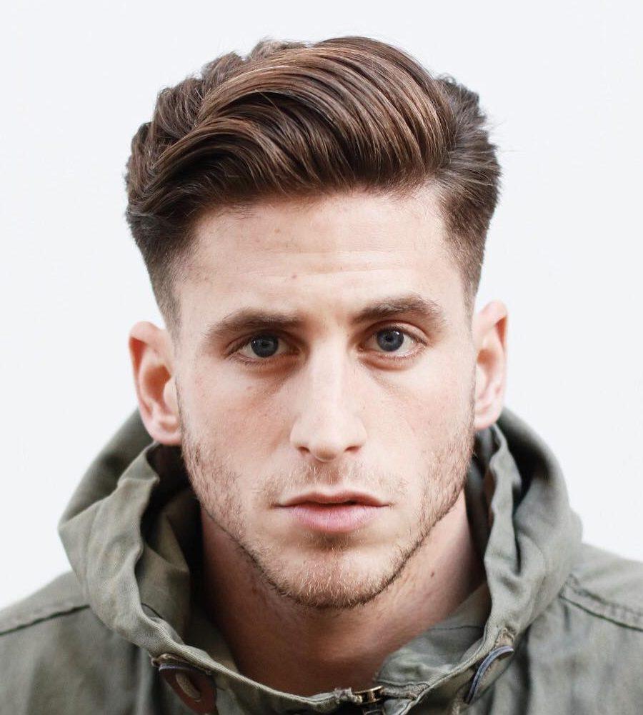 Wondrous 49 New Hairstyles For Men For 2016 Short Hairstyles Gunalazisus