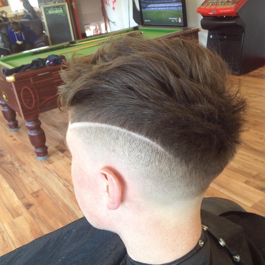 50 Cool Guy S Haircuts