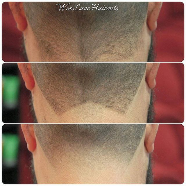 WessLane neck taper