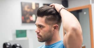 The Men's Undercut for 2016