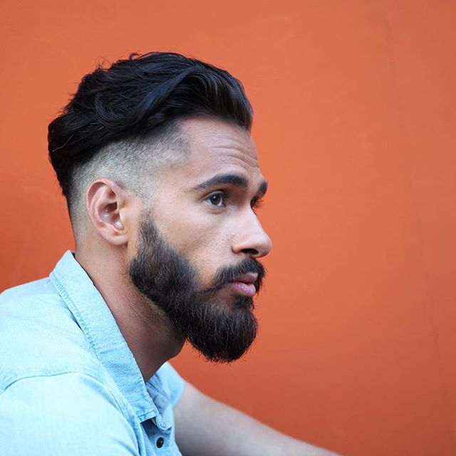 cartersupplyco hairstyles for thick hair men high-low undercut