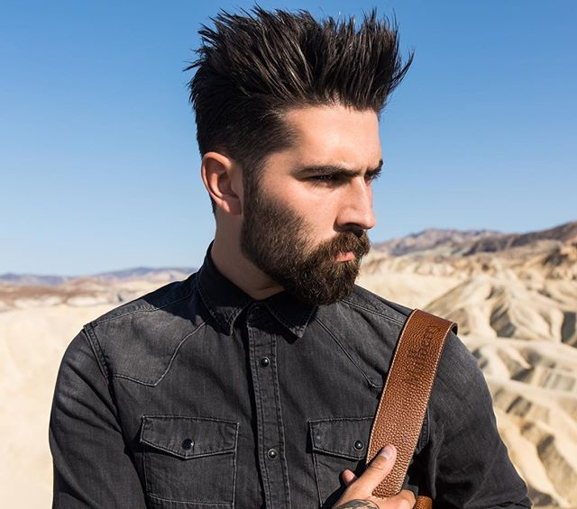 chrisjohnmillington-Mens Hair Trends 2016