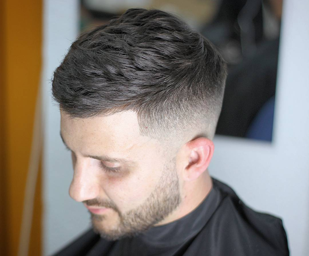 Pleasant 19 Short Hairstyles For Men Men39S Hairstyle Trends Hairstyle Inspiration Daily Dogsangcom
