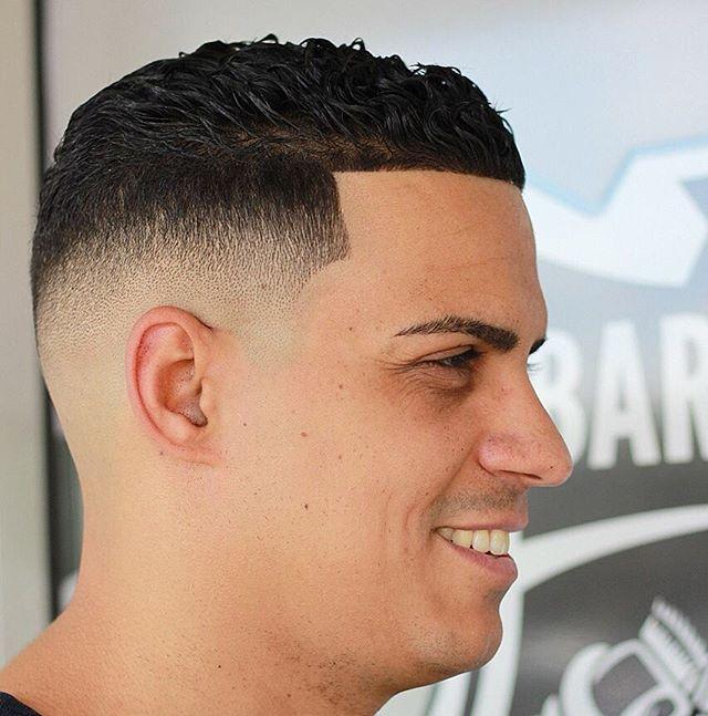 juanmisa7 Easy to Style Hair for Men