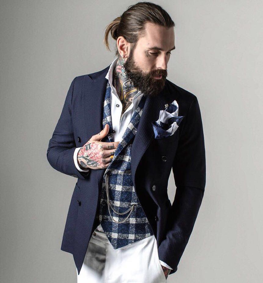 rickisamhall-long-hair-for-men-ponytail-bun