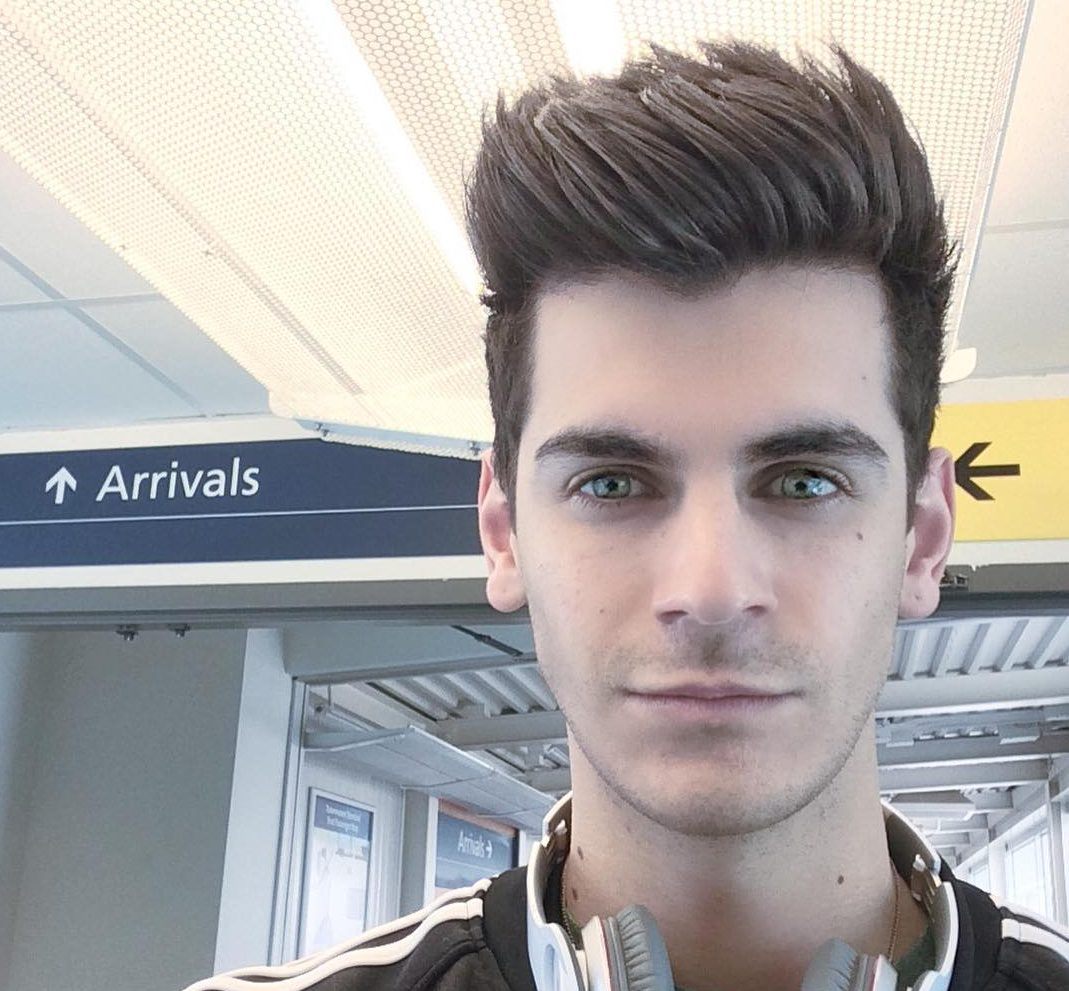 Remarkable Best Hairstyles For Men Spikes Hairstyles For Men Maxibearus