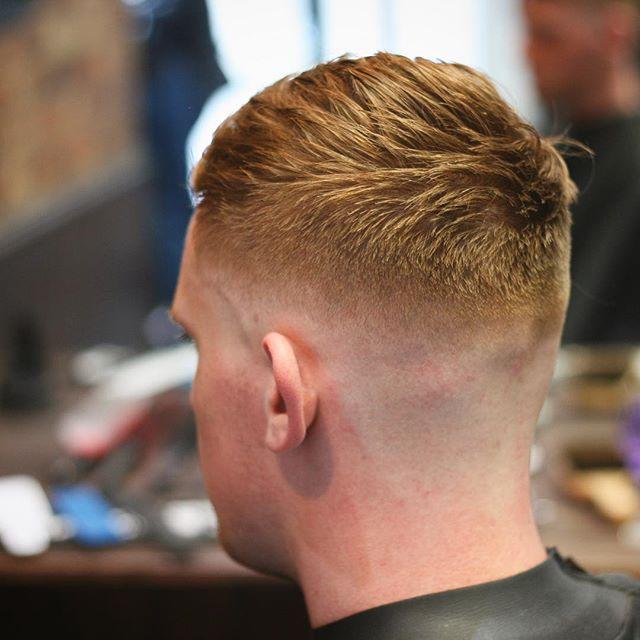 tommie_hardgrind short hair men 2016