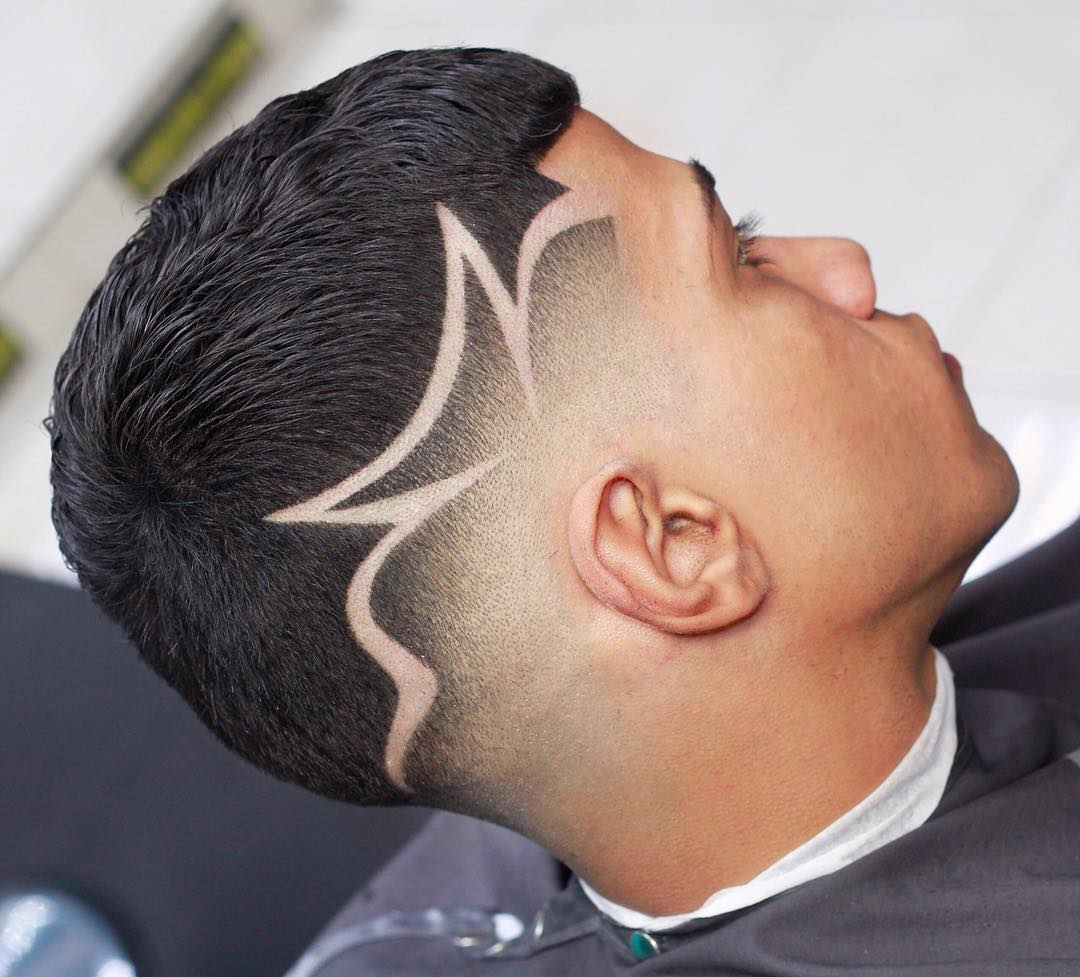 barber hair designs for men -#main