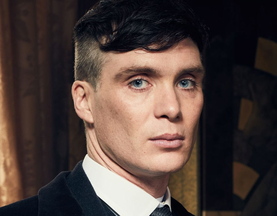 Peaky Blinders Hair
