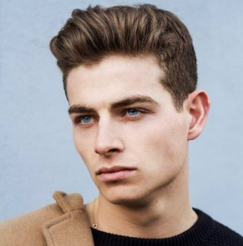 21 Cool Hairstyles for Men - Men\'s Hairstyle Trends