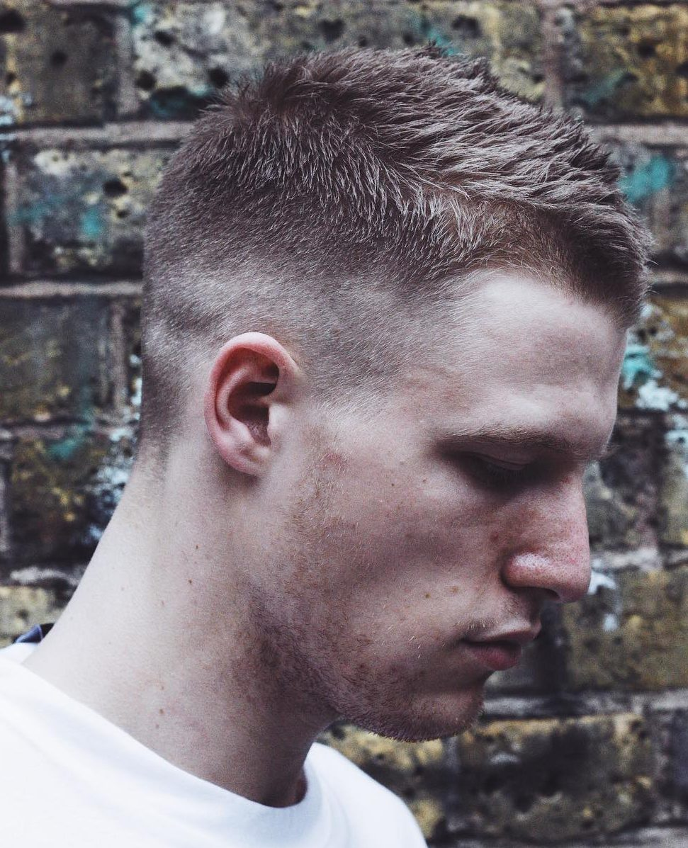 nomad-barber-london-best-haircuts-for-men-short-spiky-buzz