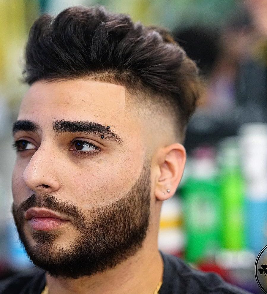 patty-cuts-pomp-high-fade-lineup-new-hairstyles-for-men