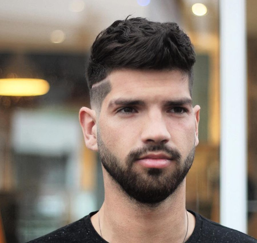 Groovy 12 Stylish Guys Haircuts For Fall 2016 Short Hairstyles For Black Women Fulllsitofus