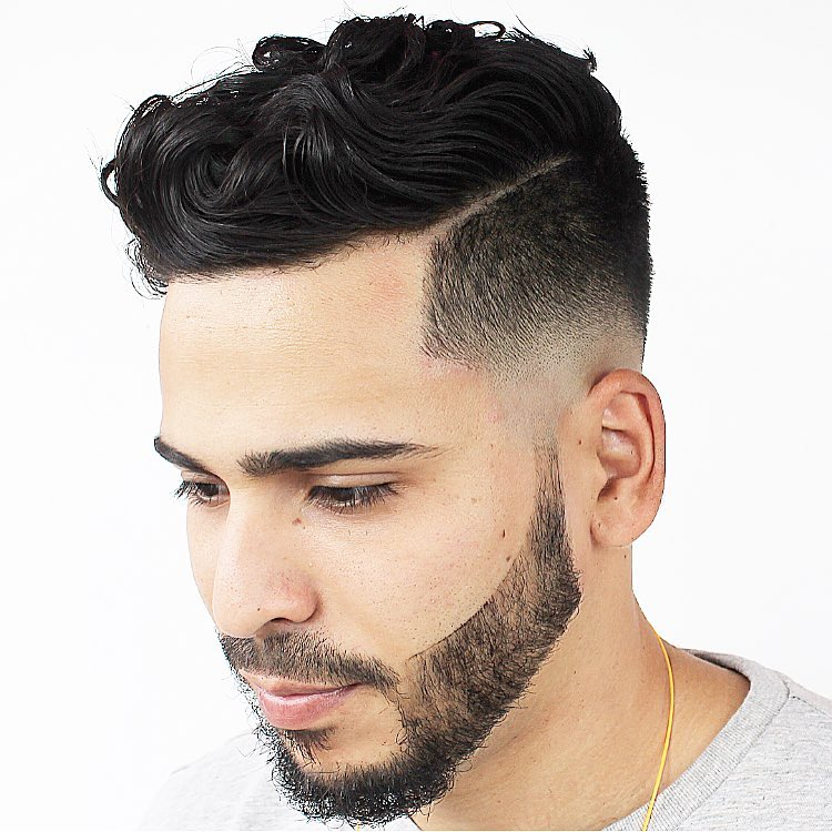 Popular Men s Hairstyles with Natural Texture