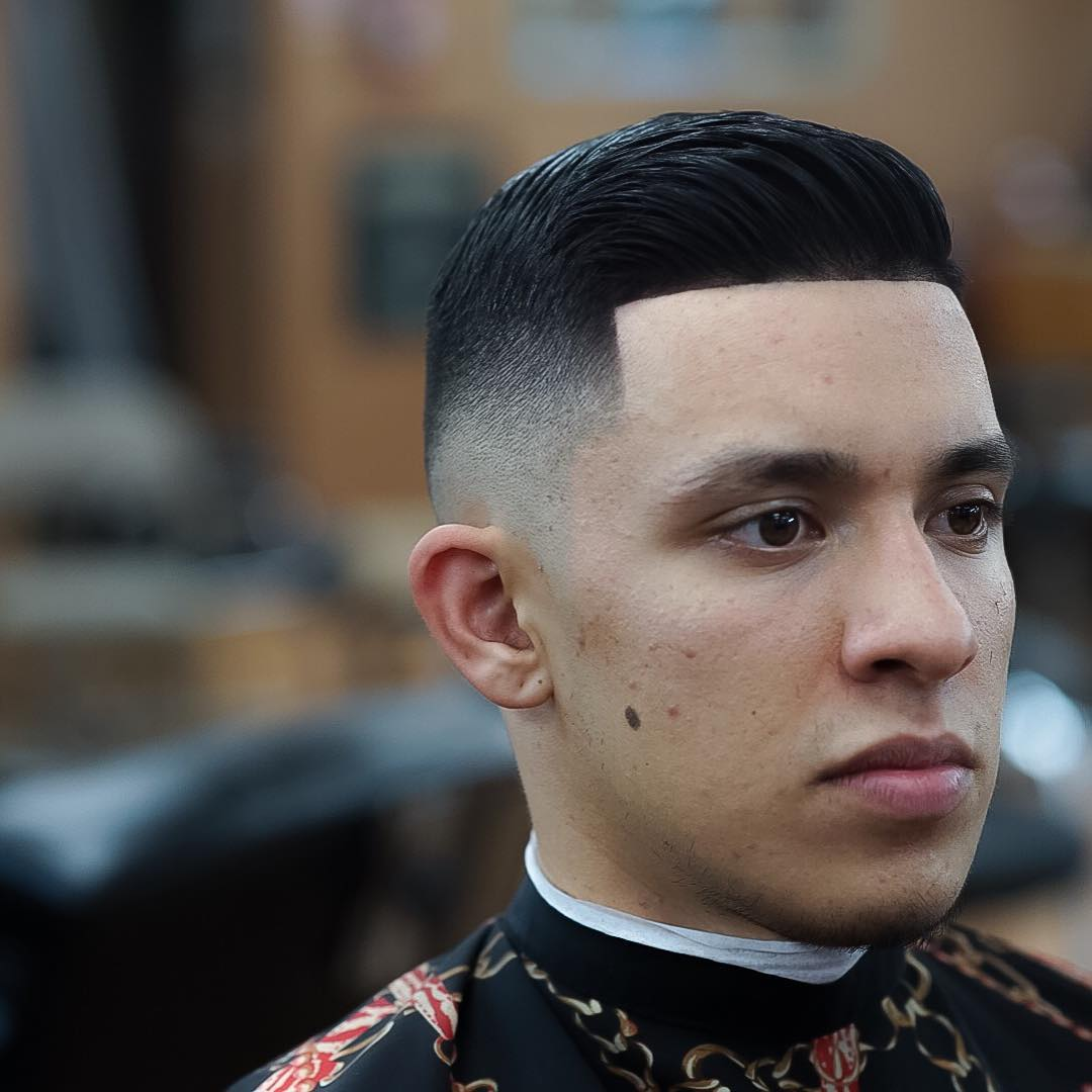 Boys Fade Haircuts: 27 Fade Haircuts For Men