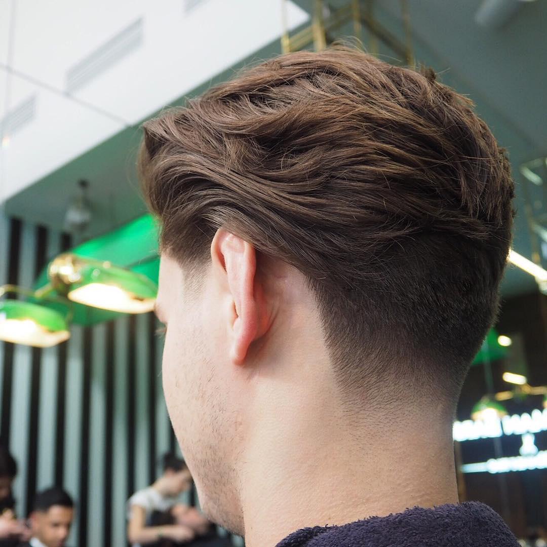 rokkmanbarbers-medium-hair-men-neck-taper