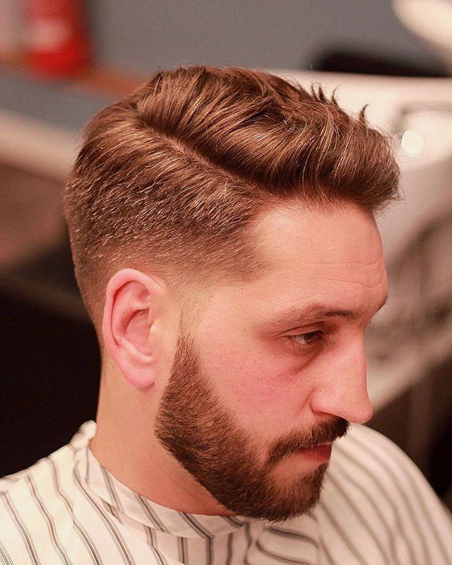 Side part haircuts for men thegentlemanbarbers side part hair mens hairstyles urmus Choice Image