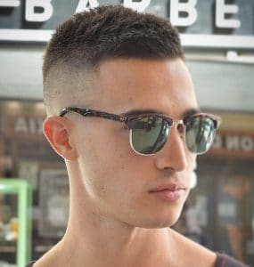 Astounding Short Hair Hairstyles And Haircuts For Men 2017 Hairstyles For Men Maxibearus