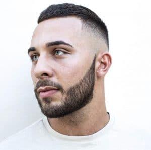 Awe Inspiring 22 Hairstyles Haircuts For Black Men Short Hairstyles For Black Women Fulllsitofus