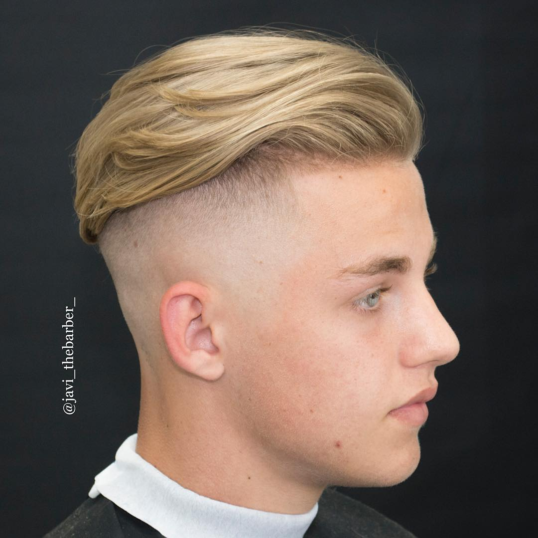 hair style mans 21 undercut haircuts hairstyles for 2018 update 9277