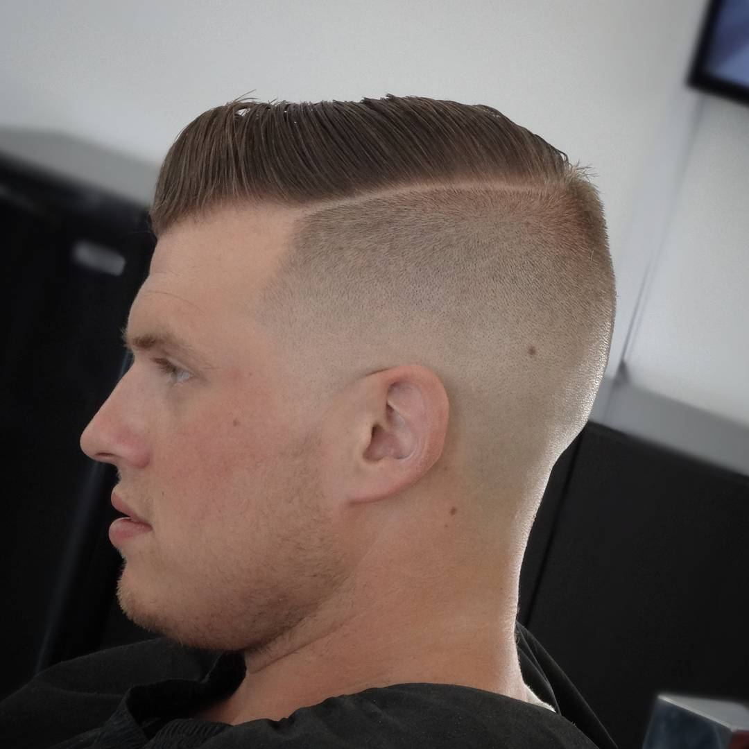 21 Undercut Haircuts + Hairstyles For Men (2019 Update