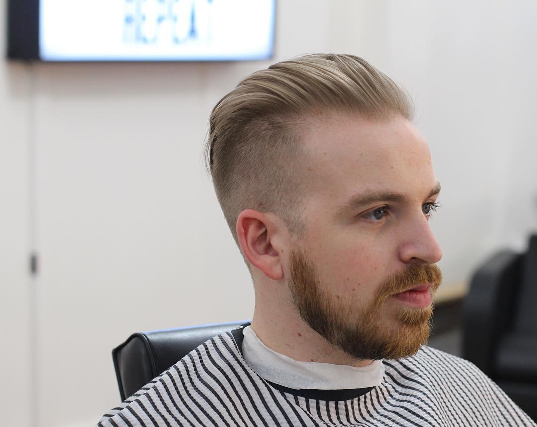 Marvelous Best Men39S Haircuts Hairstyles For A Receding Hairline Short Hairstyles For Black Women Fulllsitofus