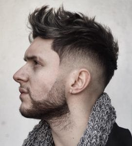 Fabulous 49 New Hairstyles For Men For 2016 Hairstyles For Women Draintrainus