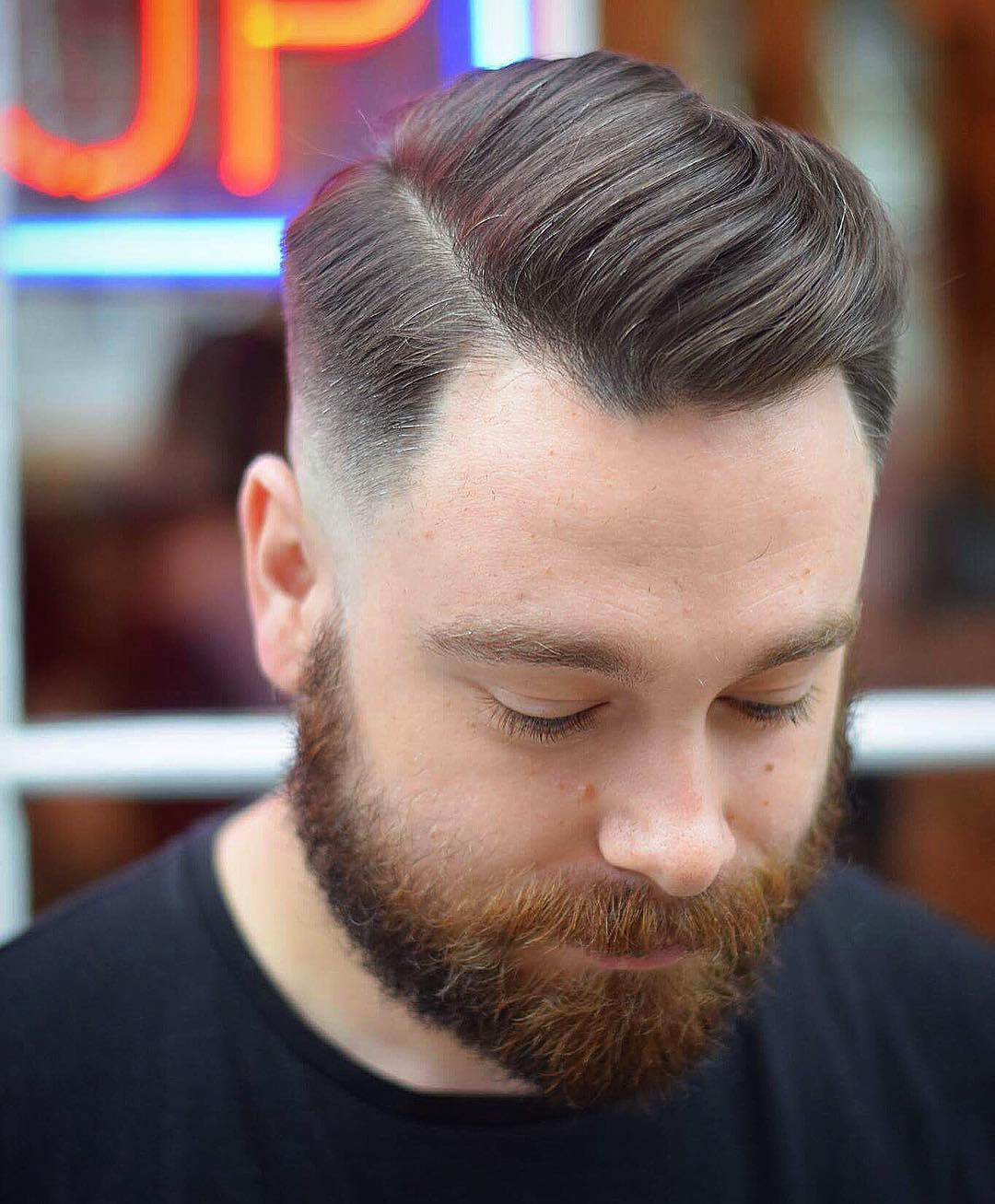 Surprising Best Men39S Haircuts Hairstyles For A Receding Hairline Short Hairstyles Gunalazisus