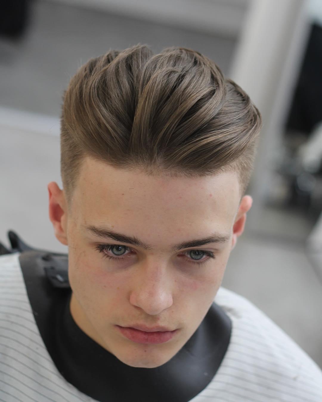 100 New Mens Hairstyles Top Picks