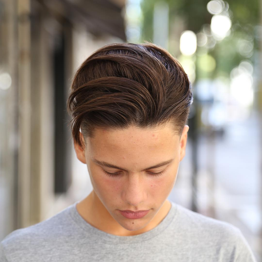 100+ New Men's Hairstyles (Top Picks