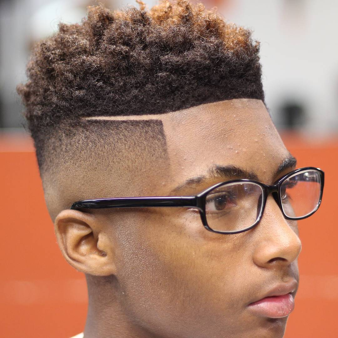 germainewalker-cool-hairstyle-for-black-men
